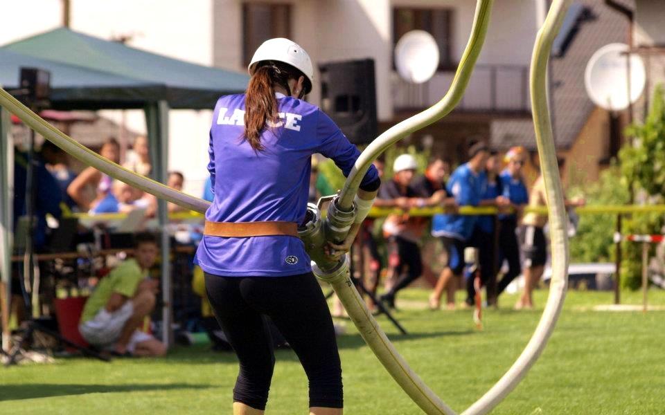 V Pravoticiach bol znova prekonaný ženský rekord SMHL